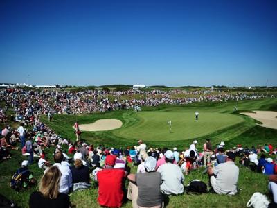 Open de France golf
