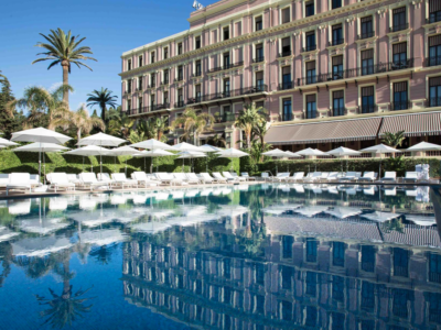 Hôtel Royal Riviera, Saint Jean Cap Ferrat