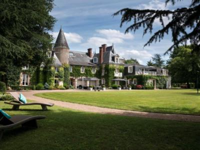 Hauts de Loire, Loire Valley